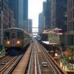 brownline train