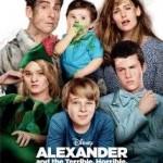 Alexander day