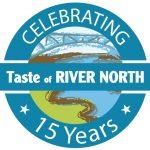 TORN 15th Anniversary logo