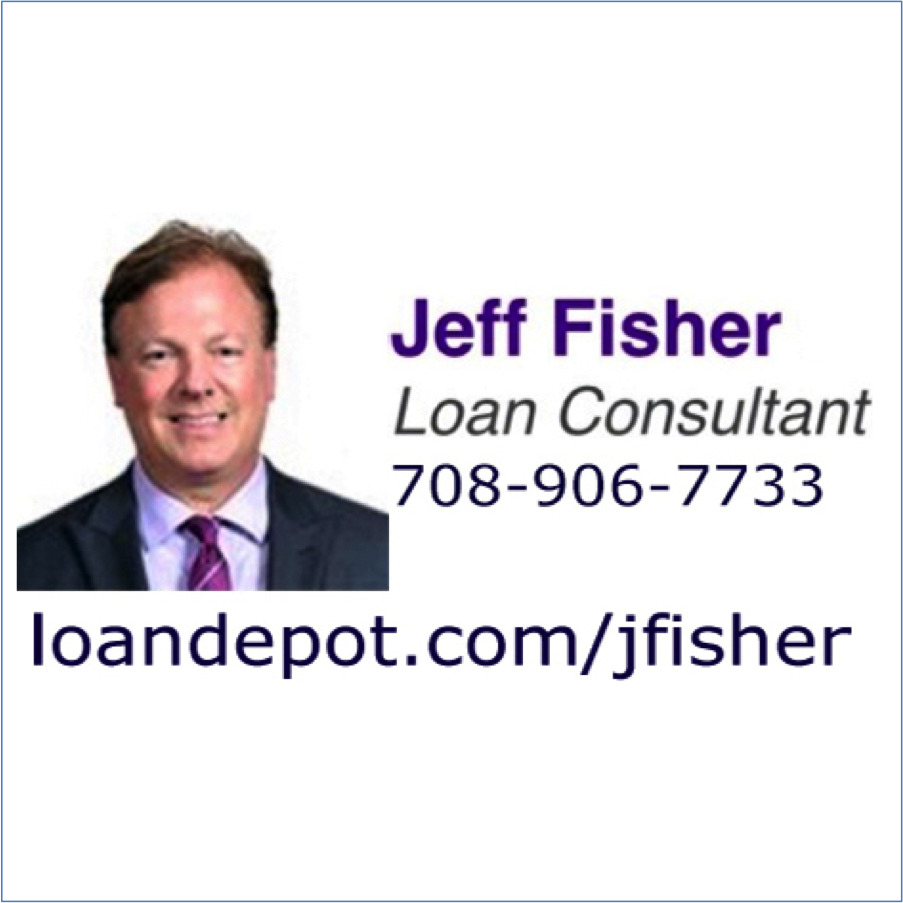 Jeff Fisher Loan Consultant