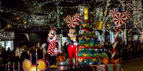 Mag Mile Christmas Parade 2020 The 2019 Magnificent Mile Lights Festival & Tree Lighting Parade