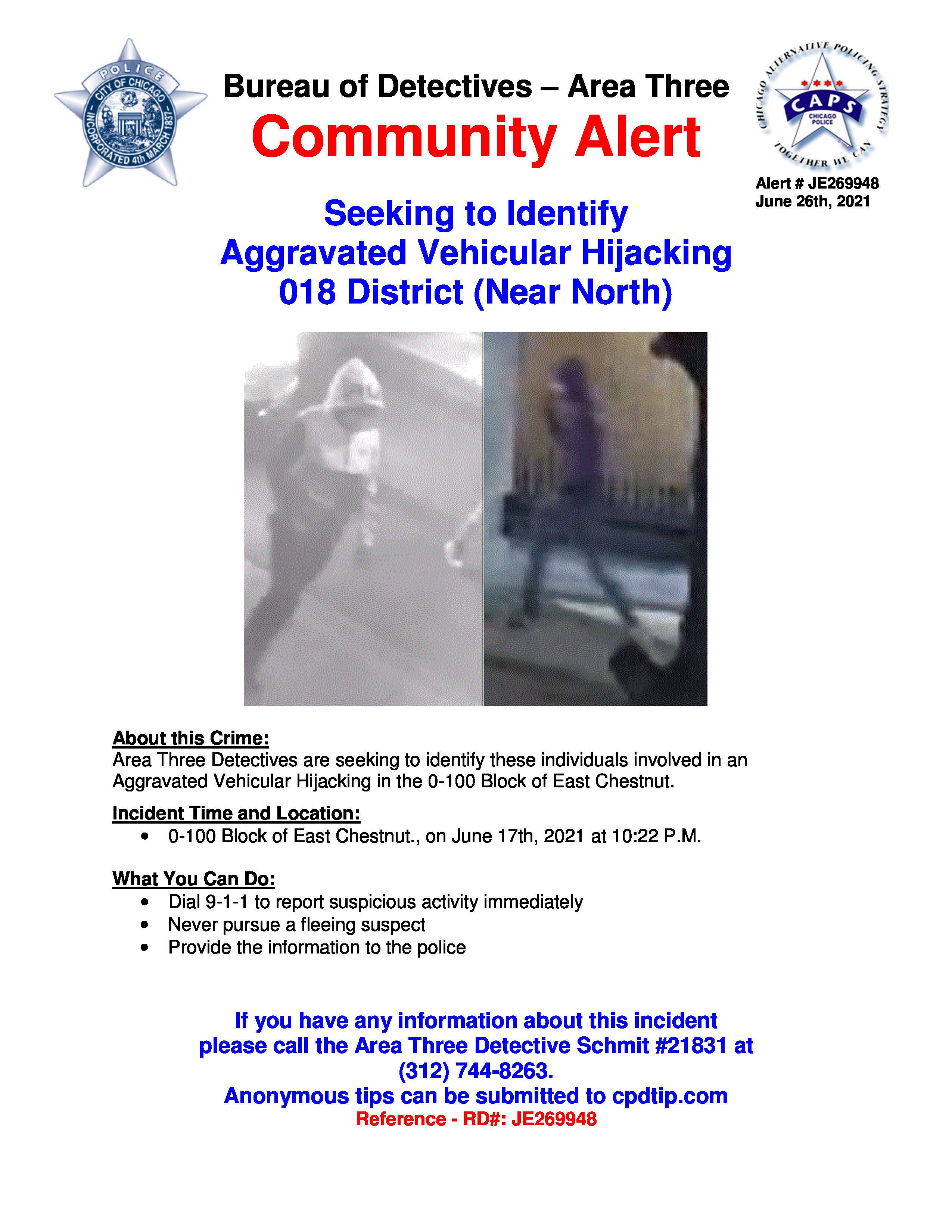 27 Jun 21 - Community Alert Seeking to Identify_Page_1