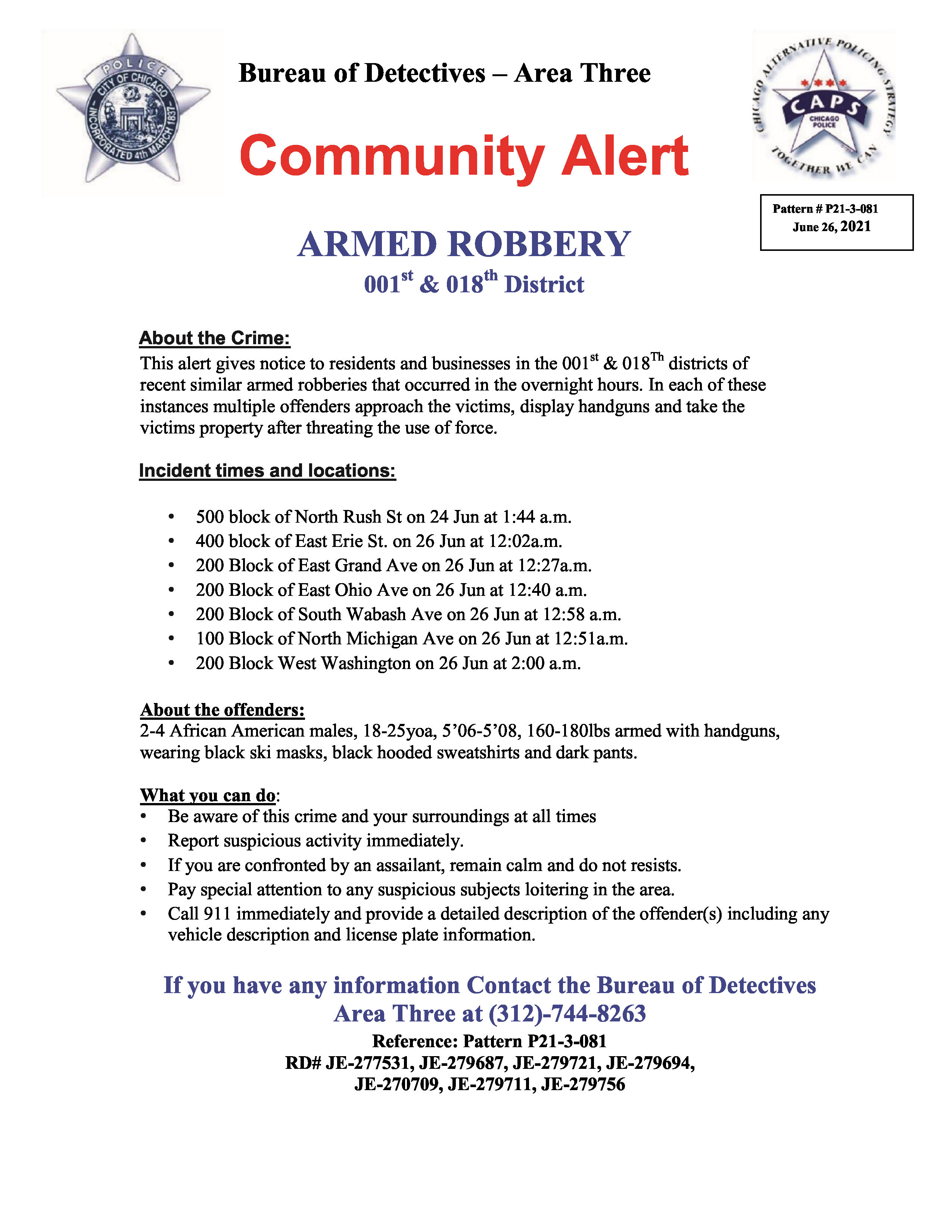 Community Alert Armed Robbery 001 & 018 26 JUN_Page_1