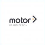 Motor Brand Design